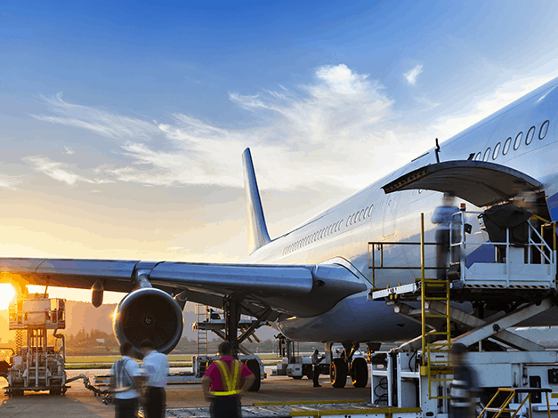 Aviation Mobility Solutions