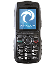 Challenger 2.0 ATEX Mobile Phone
