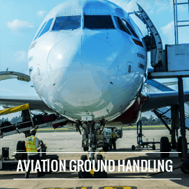 Aviation Ground Handling