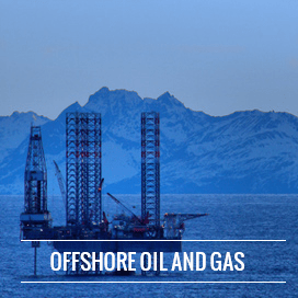 Offshore Oil and Gas Mobility