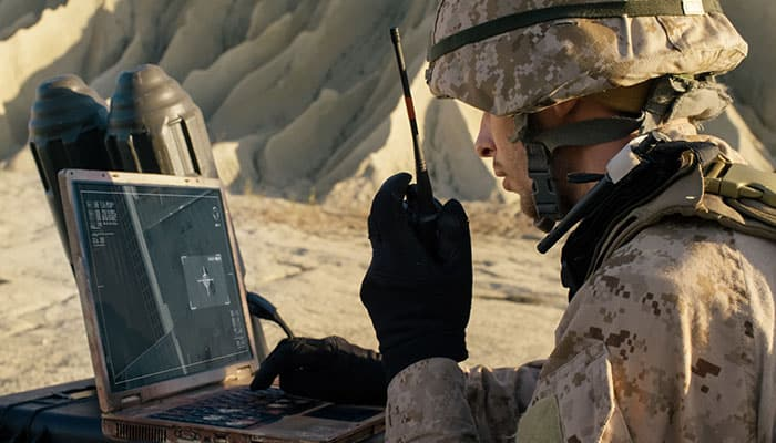 Military Unified Communications