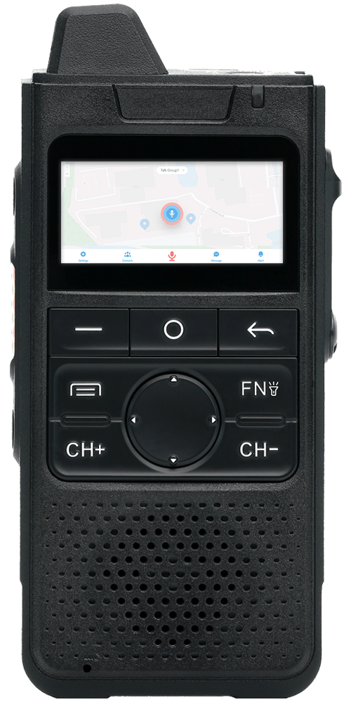 Airacom A880 Rugged PoC Radio